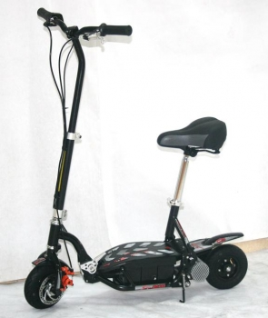elektro scooter s moto sm 300 motocross kindermotorrad. Black Bedroom Furniture Sets. Home Design Ideas