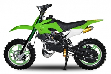 49cc 2 takt cross bike apollo 10 zoll e start motocross. Black Bedroom Furniture Sets. Home Design Ideas