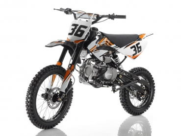 top s moto cross bike 140cc 14 17 motocross. Black Bedroom Furniture Sets. Home Design Ideas