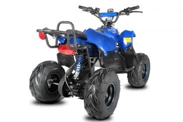elektro quad razer 36 volt 800 watt motocross. Black Bedroom Furniture Sets. Home Design Ideas