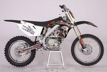 verkleidung sitzbank xz250r motocross kindermotorrad pit dirt bike quad ersatzteile. Black Bedroom Furniture Sets. Home Design Ideas