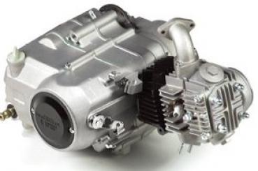 125cc original YCF Motor enigine - Motocross Kindermotorrad Pit Dirt ...