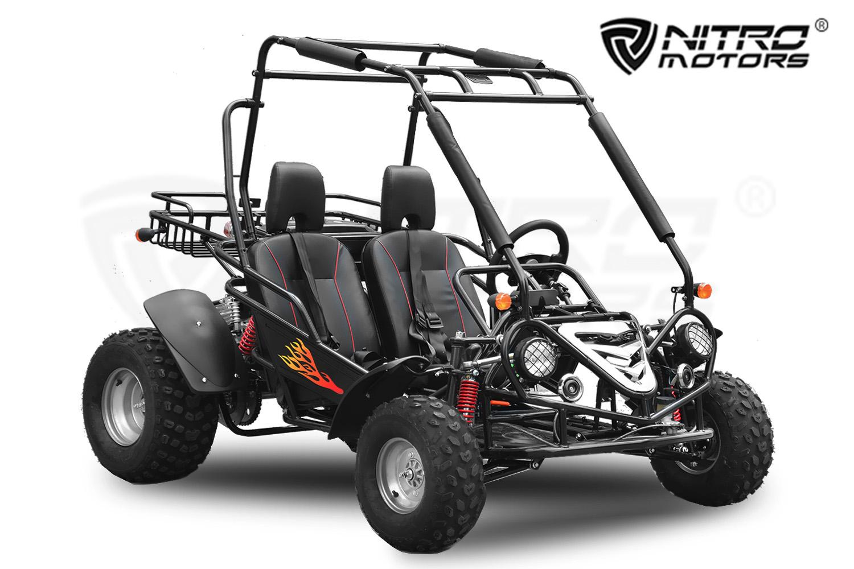 buggy nitro 200cc 4 takt motocross kindermotorrad pit. Black Bedroom Furniture Sets. Home Design Ideas