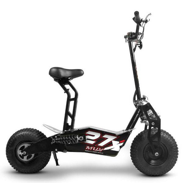 x scooter 48 60 volt 1600 1800 2000 watt blei oder. Black Bedroom Furniture Sets. Home Design Ideas