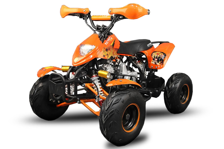 leopard quad 125cc motocross kindermotorrad pit dirt. Black Bedroom Furniture Sets. Home Design Ideas