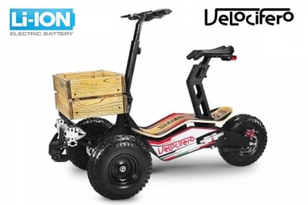 mad truck elektro scooter motocross kindermotorrad pit. Black Bedroom Furniture Sets. Home Design Ideas