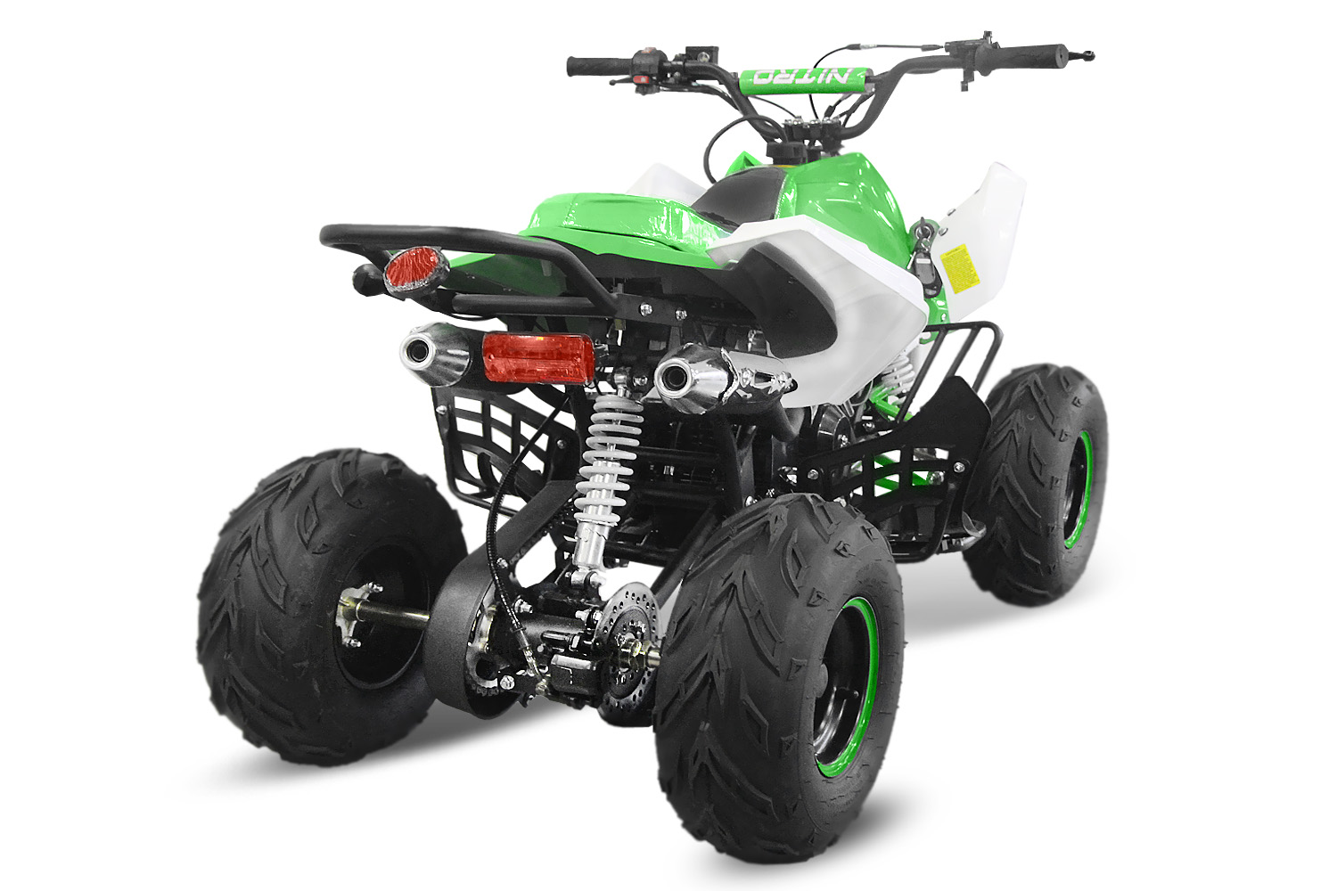 nitro speedy kinderquad speedy 125cc takt motocross. Black Bedroom Furniture Sets. Home Design Ideas